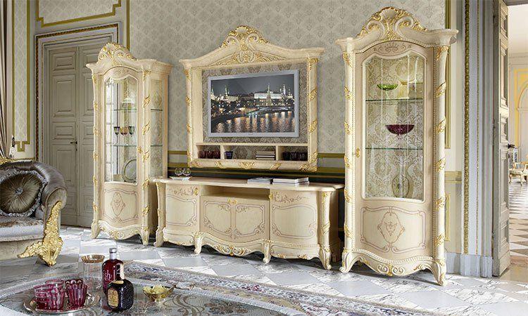 exklusive wohnzimmer madame royale - Exklusive Deko Fr Wohnzimmer