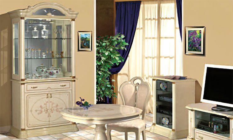 exklusive vitrine wohnzimmer esszimmer glas schrank