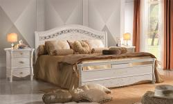 Doppelbett Diamante 2104