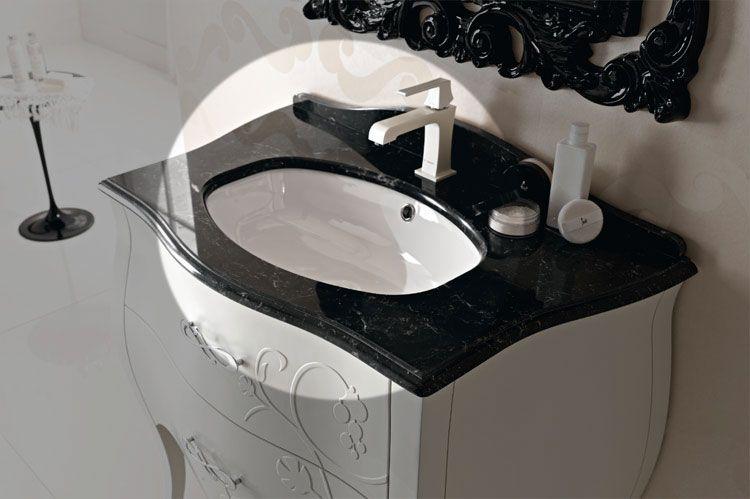 waschbecken einbauen m bel design idee f r sie. Black Bedroom Furniture Sets. Home Design Ideas