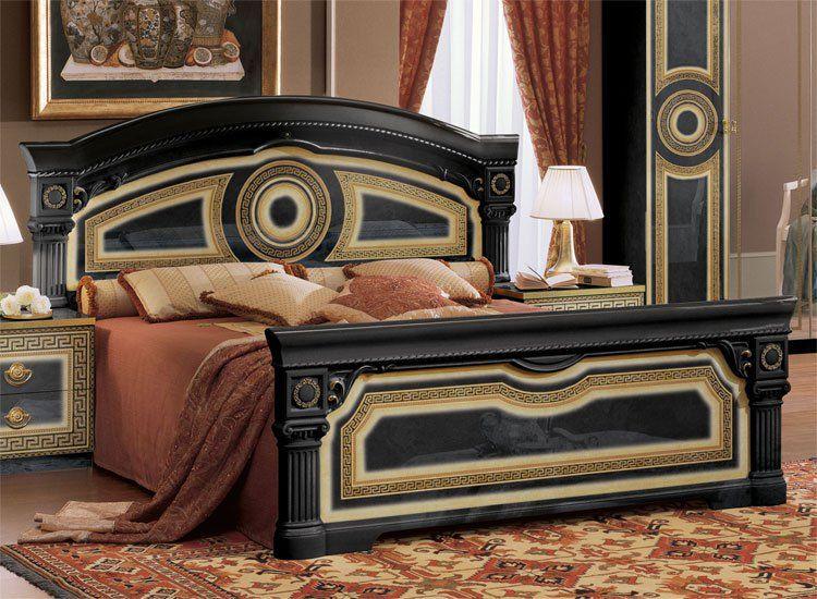 Frisiertisch frisierkommode damenkommode m aufsatz - Mobel block schlafzimmer ...