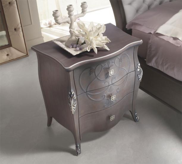 schlafzimmer diva antik braun. Black Bedroom Furniture Sets. Home Design Ideas
