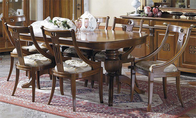 wohnzimmer puccini kirschbaum. Black Bedroom Furniture Sets. Home Design Ideas