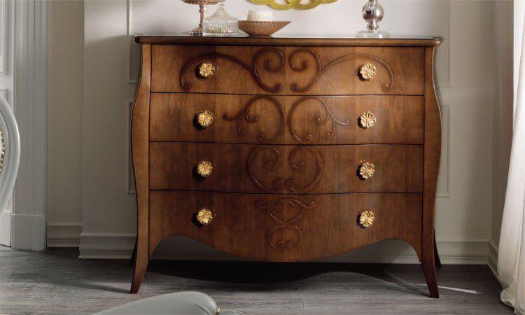 kommode schlafzimmer braun neuesten design. Black Bedroom Furniture Sets. Home Design Ideas