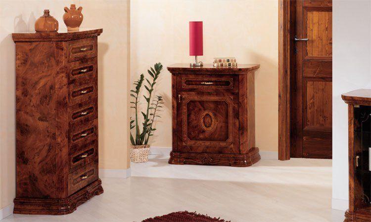 wohnzimmer amalfi noce komp 2. Black Bedroom Furniture Sets. Home Design Ideas