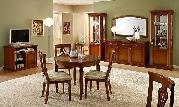 Wohnzimmer Esszimmer Nostalgia Day Online Kaufen Spels Mobel
