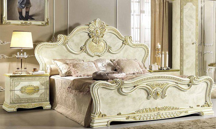 Schlafzimmer Leonardo