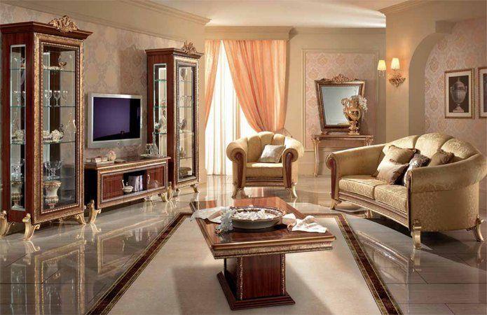 Wohnzimmer Giotto