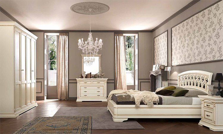 Superior Schlafzimmer Ducale Avorio Home Design Ideas