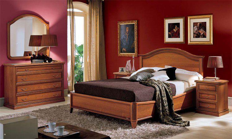 luxus schlafzimmer nostalgia nussbaum modular stilm bel. Black Bedroom Furniture Sets. Home Design Ideas