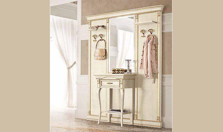 ducale avorio flur. Black Bedroom Furniture Sets. Home Design Ideas