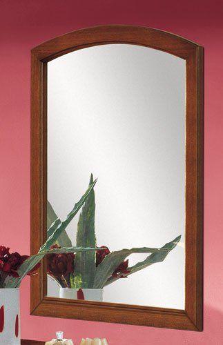 schlafzimmer nostalgia curvo legno. Black Bedroom Furniture Sets. Home Design Ideas