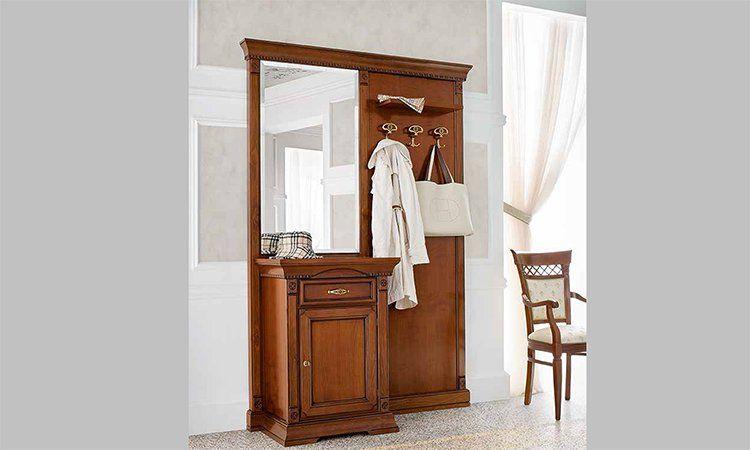 ducale kirschbaum flur. Black Bedroom Furniture Sets. Home Design Ideas