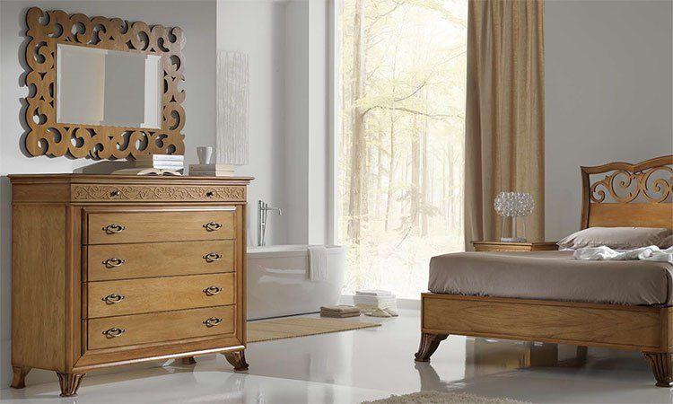 schlafzimmer margot stilema walnuss weizen. Black Bedroom Furniture Sets. Home Design Ideas