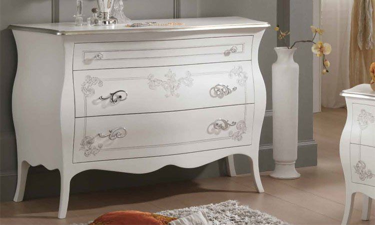 schlafzimmer classici capri. Black Bedroom Furniture Sets. Home Design Ideas