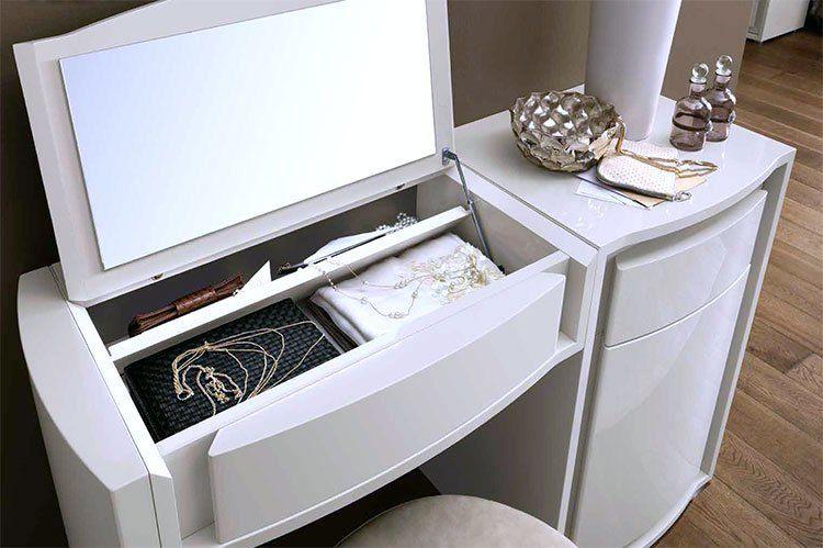 schlafzimmer dama bianca. Black Bedroom Furniture Sets. Home Design Ideas