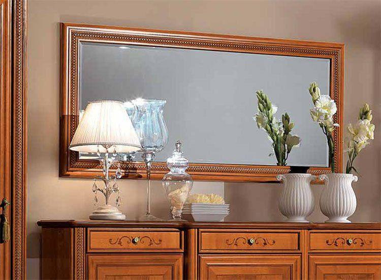 luxus wohnzimmer kirschbaum furnier klassische klassische möbel, Hause deko