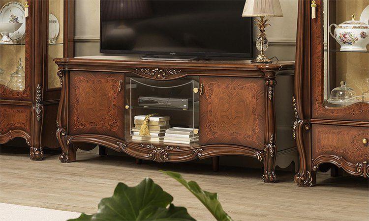 esstisch ausziehbarer tisch nussbaum matt lackiert. Black Bedroom Furniture Sets. Home Design Ideas
