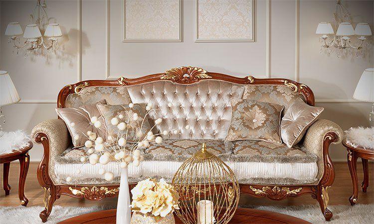 Polstermöbel Italien Hersteller italienische stilmöbel hersteller dekoration ideen