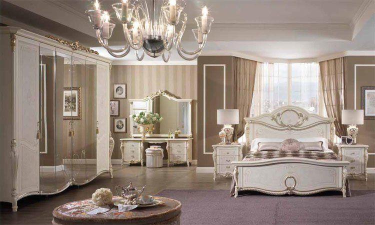 Schlafzimmer tiziano komp 1 for Exklusive wohnzimmer tische