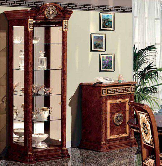 wohnzimmer atena noce komp 1. Black Bedroom Furniture Sets. Home Design Ideas