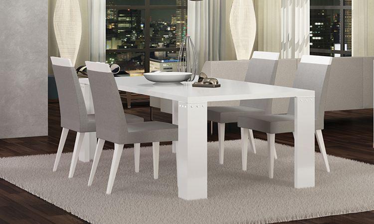 wohnzimmer esszimmer elegance diamond. Black Bedroom Furniture Sets. Home Design Ideas