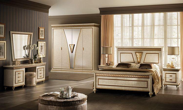 Schön Italienische Schlafzimmer Komplettangebote Bilder >> Best ...