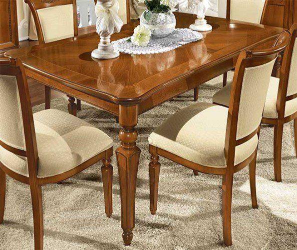 luxus esstisch oval torriani day nussbaum furnier klassische stilm bel aus italy ebay. Black Bedroom Furniture Sets. Home Design Ideas
