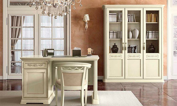 torriani home office komp 1. Black Bedroom Furniture Sets. Home Design Ideas