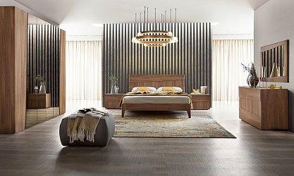Exklusive Italienische Schlafzimmer komplett. Luxus ...