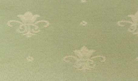 Camelgroup Giglio All Over Verde RJ0884-1401 Stoff: 46%Polyester 54%Baumwolle