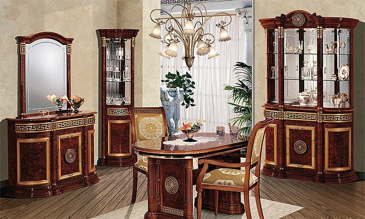 wohnzimmer atena noce komp 2. Black Bedroom Furniture Sets. Home Design Ideas
