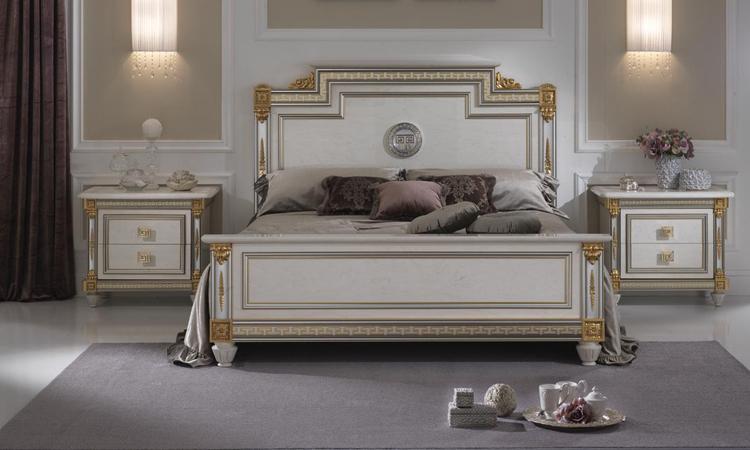 Versace Schlafzimmer