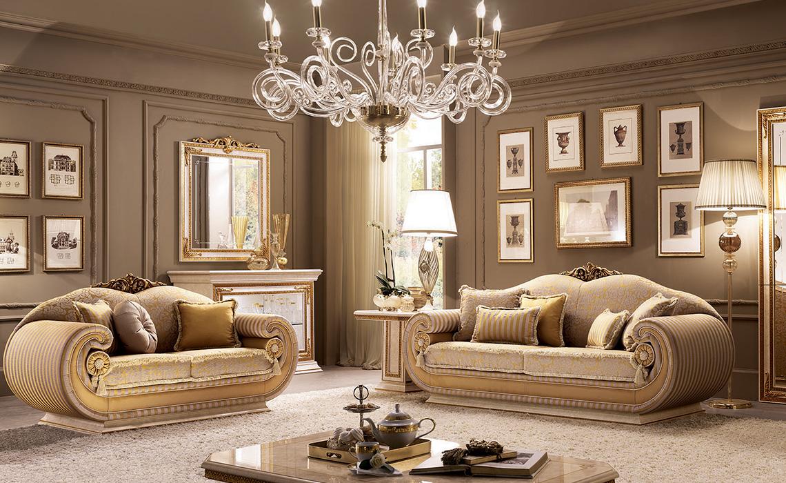 glasvitrine vitrinenschrank beige gold dekor hochglanz italienische stil m bel ebay. Black Bedroom Furniture Sets. Home Design Ideas